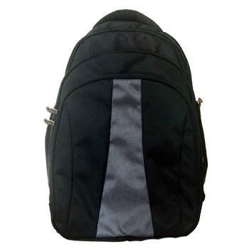 Рюкзак Swisswin RU-07 black/grey