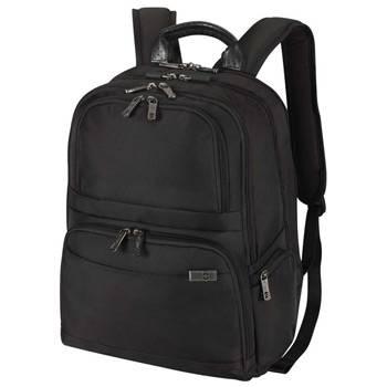 """Рюкзак Victorinox 31322301 Archite 3.0 Big Ben Security 17"""" (чёрный,полиэстер/кожа,33х23х46см,17л)"""