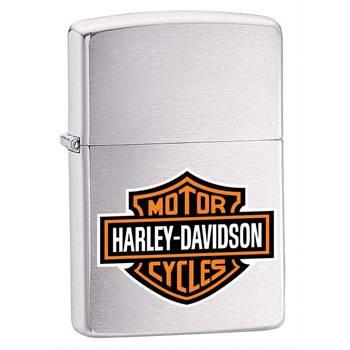 Зажигалка Zippo 200HD.H252 Harley-Davidson