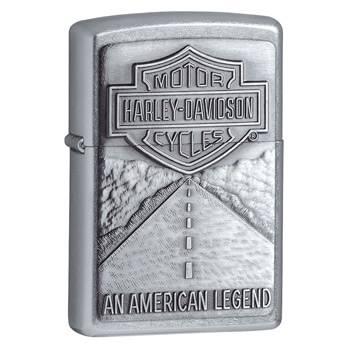 Зажигалка Zippo 20229 Harley-Davidson
