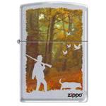 Зажигалка Zippo 205 Hunting