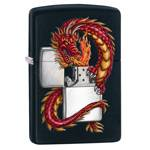 Зажигалка Zippo 218 Oriental Dragon