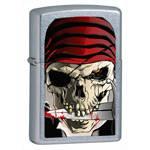 яЗажигалка Zippo 28278 Pirate