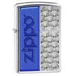 яЗажигалка Zippo 28658 Zippo High Polish Chrome