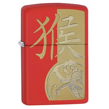 Зажигалка Zippo 28955 Year Of The Monkey