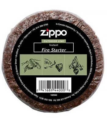 Шайба для розжига огня Zippo 44000