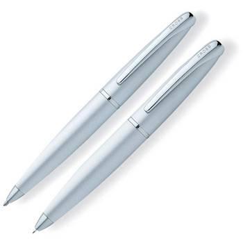 Набор Cross ATX Шариковая ручка и механ.карандаш 0,7мм  (881-1)