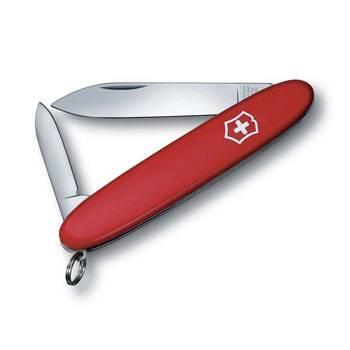 Нож Victorinox 0.6901 Excelsior перочинный, 84мм, красный