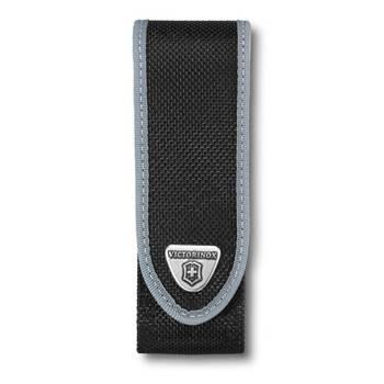 Чехол на ремень Victorinox (для ножа 111мм и SwissTool) 4.0823.N1 (поворотный мех, нейлон, чёрный)