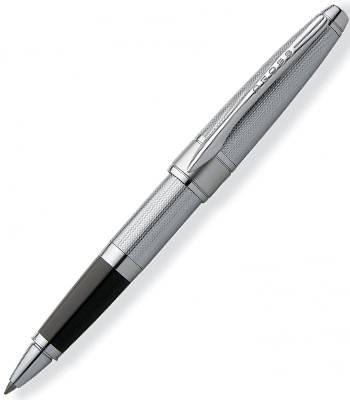Ручка-роллер Selectip Cross Apogee Chrome AT0125-1