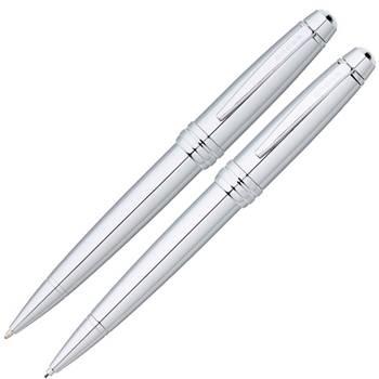 Набор Cross Bailey AT0451-10 шариковая ручка и механический карандаш 0.7мм
