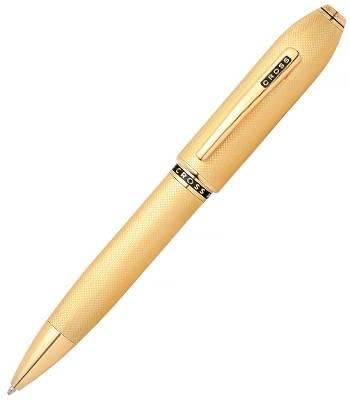 Шариковая ручка Cross Peerless Citizen LE London AT0702-7