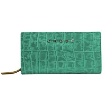Клатч-кошелёк Cross Bebe Coco AC578374-4 кожа наппа, фактурная