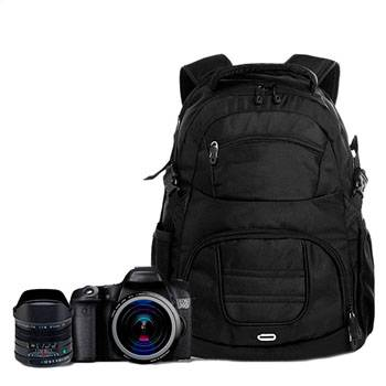Рюкзак Swisswin SWE1003 с вставкой для фотоаппарата