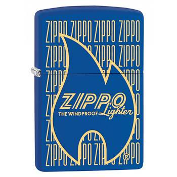 яЗажигалка Zippo 29220 Zippo Logo Variation