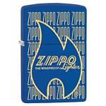 Зажигалка Zippo 29220 Zippo Logo Variation