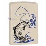 Зажигалка Zippo 29227 Fishing