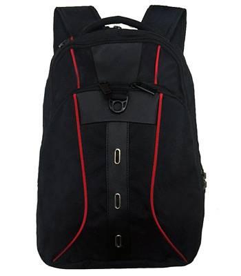 Рюкзак Swisswin SW1050 black