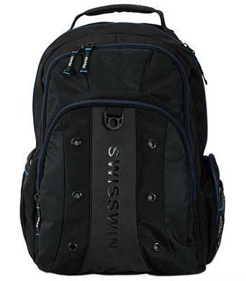 Рюкзак Swisswin SWBC007