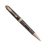 Parker Premier K565 Luxury Brown PGT шариковая ручка (1931400)