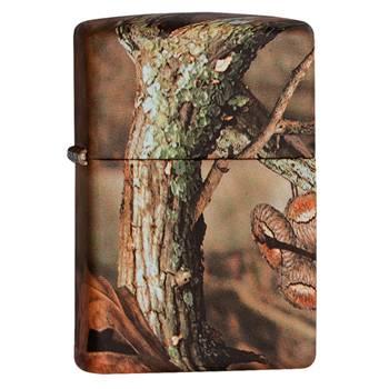 Зажигалка Zippo 28738 Mossy Oak Break-up infinity