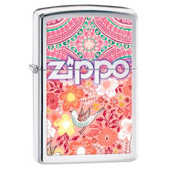 Зажигалка Zippo 28851 High Polish Chrome
