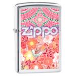 Зажигалка Zippo 28851 High Polish Chrome
