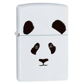Зажигалка Zippo 28860 Panda White Matte