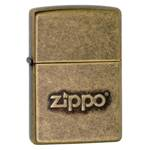 Зажигалка Zippo 28994 Zippo Antique Brass
