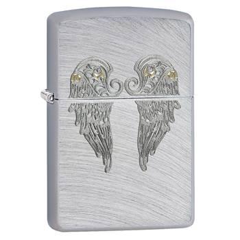 яЗажигалка Zippo 29069 Angel Wings
