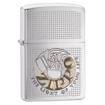 Зажигалка Zippo 29236 The light of you life