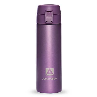 Термос-сититерм Арктика 705-500 фиолетовый (500мл)
