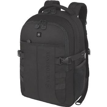 "Рюкзак Victorinox 31105001 VX Sport Cadet 16"" (черный, нейлон, 33х18х46см, 20л)"