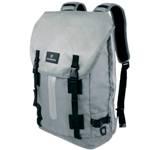 "Рюкзак Victorinox 32389404 Altmont 3.0, Flapover Backpack 17""(серый,полиэстер Vers,32х13х48см,19л)"