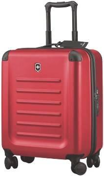 Чемодан Victorinox 31318303 Spectra™ Dual-Access 2.0, красный, поликарбонат Bayer, 41x24x55 см, 42 л