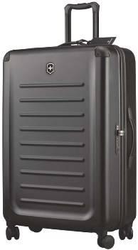 Чемодан Victorinox 31318601 Spectra™ Dual-Access 2.0, чёрный, поликарбонат Bayer, 55x27x82 см, 90 л