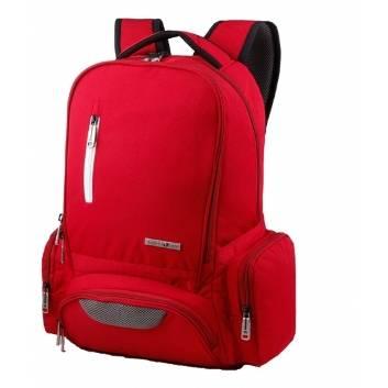 Рюкзак Swisswin SWK2003 red
