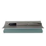Перьевая ручка Parker Latitude St. Steel CT, 2005г., новая, ориг. коробка, арт.P3