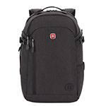 """Рюкзак Swissgear SA3555424416 серый, с отделением для ноутбука 18,5"""",  31x20x47 см, 29 л"""