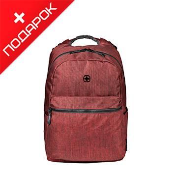 Рюкзак Wenger 605027 с отделением для ноутбука 14