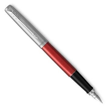 Parker Jotter 2017 Kensington Red CT перьевая ручка 2030949