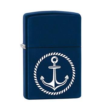 Зажигалка Zippo 29692 Navy Matte