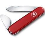 Нож Victorinox 0.2102 Watch Opener 84мм, красный