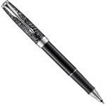 Ручка-роллер Parker Sonnet SE18 T541 Black CT 2054824