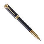 Ручка-роллер Parker Duofold T307 Prestige Blue Chevron GT(1931374)