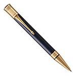 Шариковая ручка Parker Duofold K307 Prestige Blue Chevron GT (1931373)