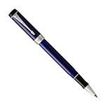 Ручка-роллер Parker Duofold T74 Blue/Black CT (1947987)