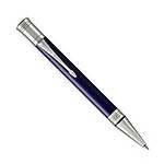 Шариковая ручка Parker Duofold K74 Blue CT (1947988)