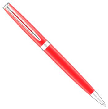 Шариковая ручка Waterman Hemisphere Essential Coral Pink CT (2043205)