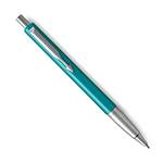 Parker Vector K01 Blue Green CT шариковая ручка (2025751)